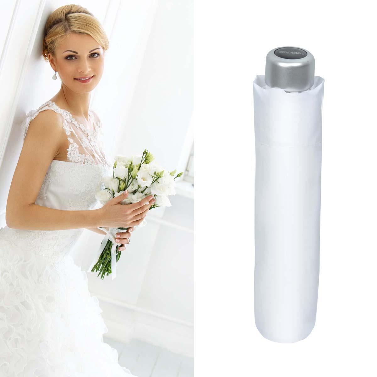 Svatební deštník Mini Wedding Doppler