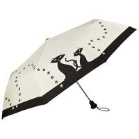 """Deštník Von Lilienfeld """"Černé kočky"""""""