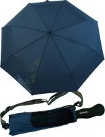 Trekingový deštník Doppler - modrý