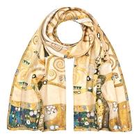 "Šála Von Lilienfeld Gustav Klimt ""Strom života"""