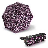 Knirps X1 PUMA 2 - dámský skládací mini deštník