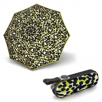 Knirps X1 PUMA 3 - dámský skládací mini deštník