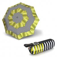 Knirps X1 VIPER 3 - dámský skládací mini deštník