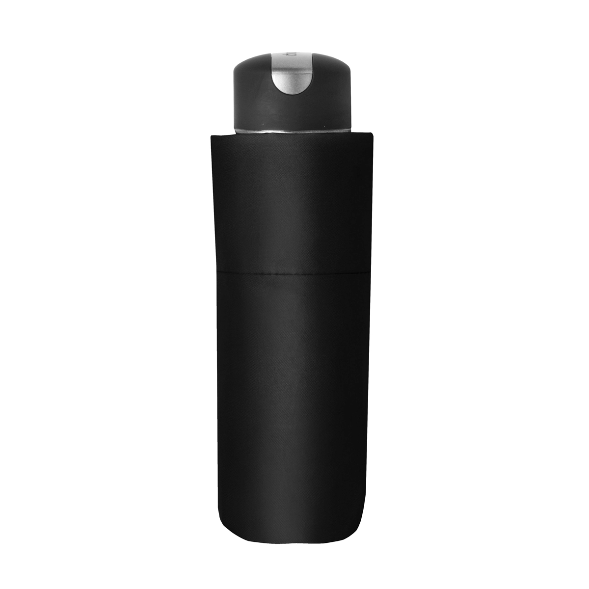Doppler Mini XS Carbonsteel černý - skládací mini deštník