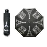 Doppler Mini Fiber PARIS - dámský skládací deštník