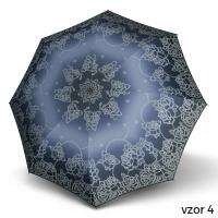 Doppler Magic Fiber CLASSIC 22 - dámský skládací plně automatický deštník vzor 4