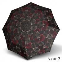 Doppler Magic Fiber GRAPHICS 22 - dámský skládací plně automatický deštník vzor 7