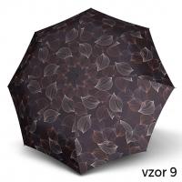 Doppler Magic Fiber GRAPHICS 22 - dámský skládací plně automatický deštník vzor 9