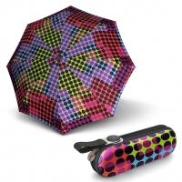 Knirps X1 NEW YORK - dámský skládací mini deštník