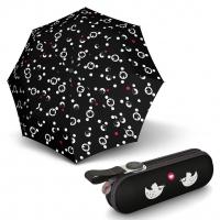 Knirps X1 SEOUL - dámský skládací mini deštník