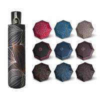 Doppler Magic Fiber GRAPHICS 22 - dámský skládací plně automatický deštník vzor 5