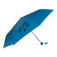 Derby Kid's Mini street - modrý dětský deštník