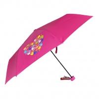 Derby Kid's Mini ruce - růžový dětský deštník