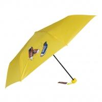 Derby Kid's Mini tenisky - žlutý dětský deštník