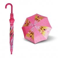 Doppler Doogy Princess - růžový dětský deštník