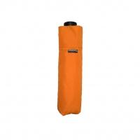 Doppler Havanna Fiber UNI Kids - dámský ultralehký mini deštník oranžová