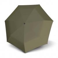 Doppler Mini XS Carbonsteel UNI 24 - dámský skládací deštník oliva