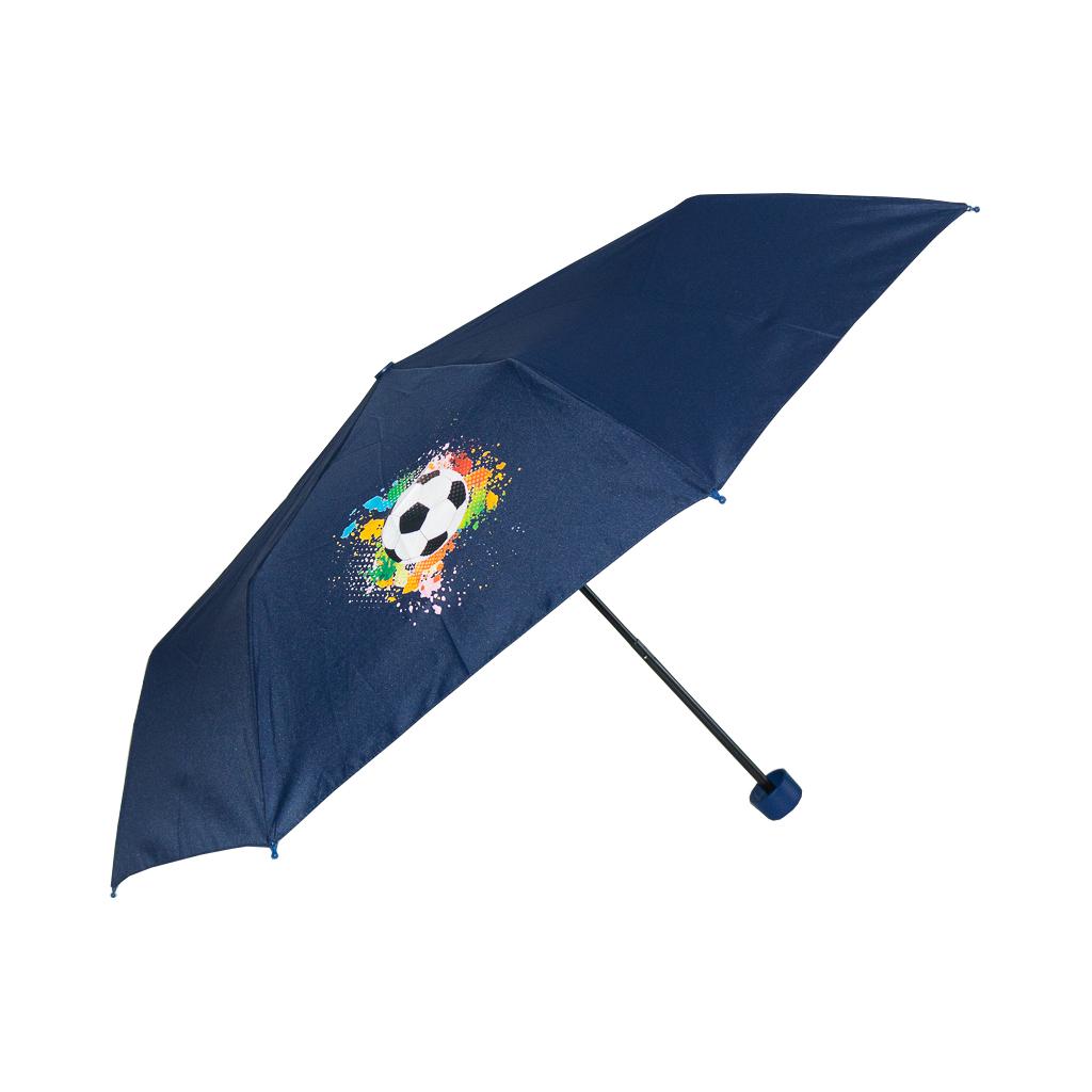 Derby Kid's Mini fotbalový míč - tmavě modrý dětský deštník