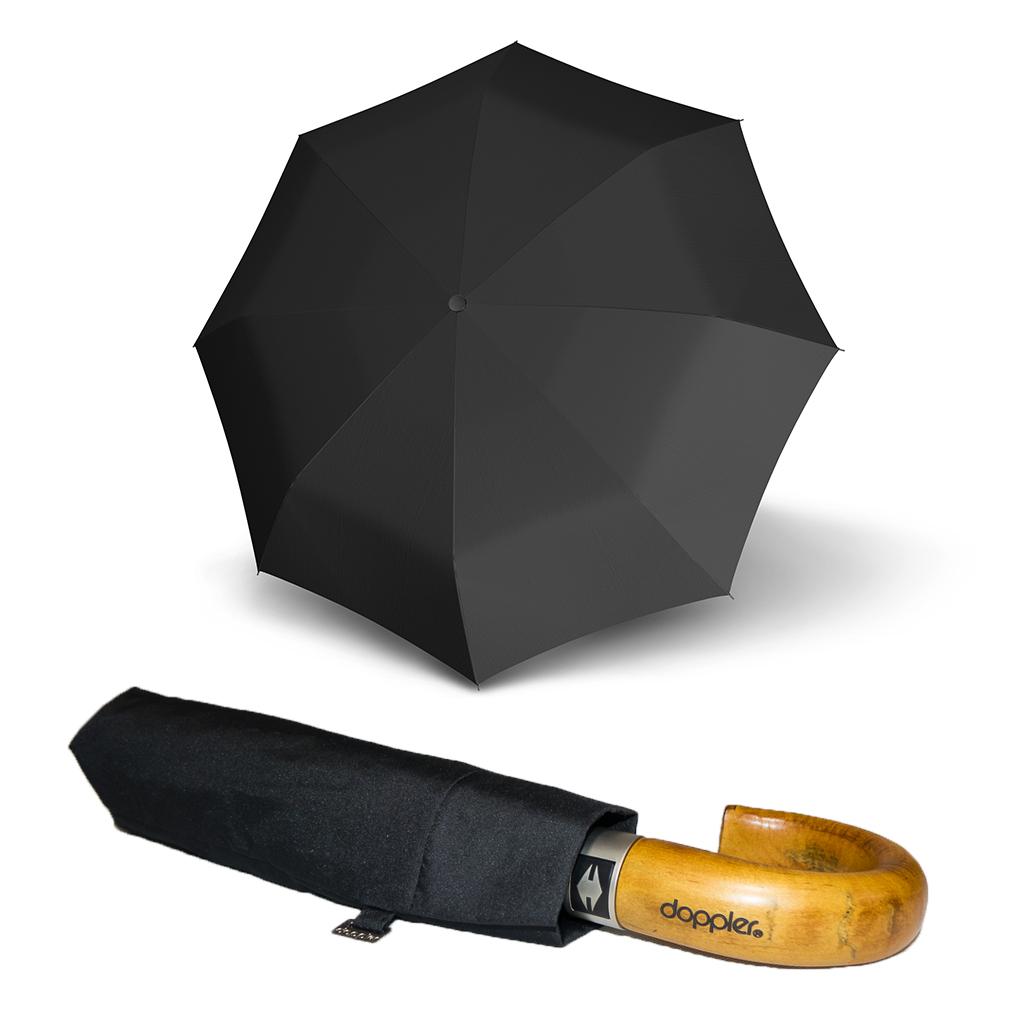 Doppler Magic Fiber Strong - pánský plně-automatický deštník