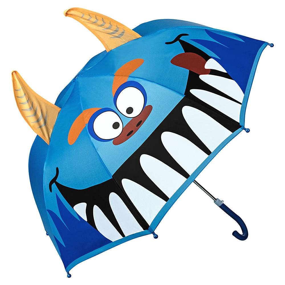 Von Lilienfeld Kids Monster - dětský holový deštník