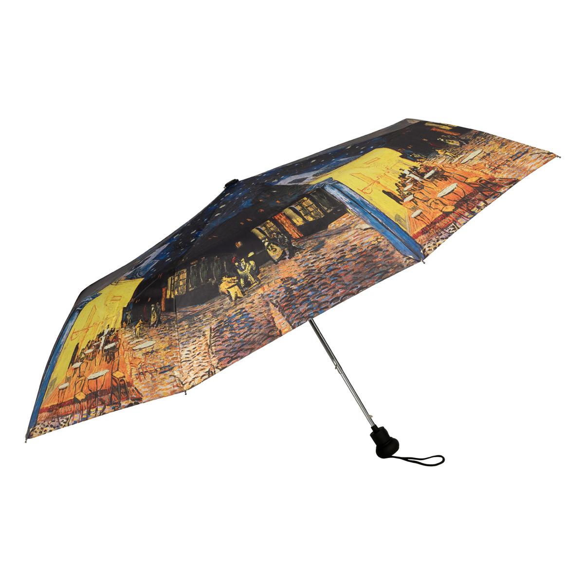 """Von Lilienfeld Vincent van Gogh Nachtcafe """"Noční kavárna"""" - dámský skládací deštník"""