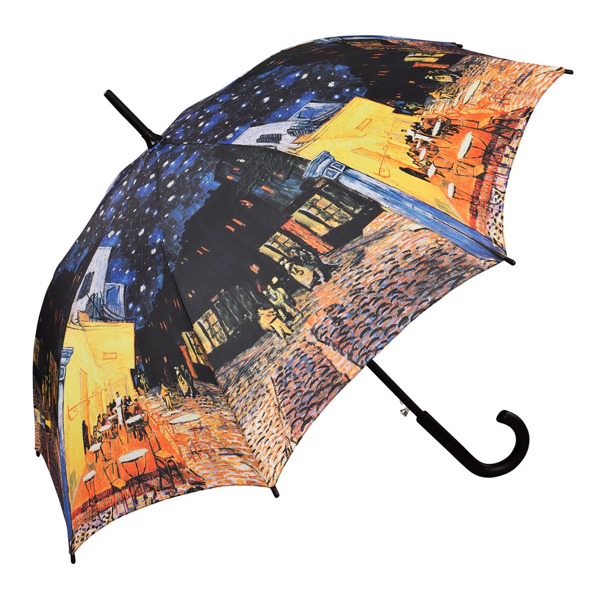 """Von Lilienfeld Vincent van Gogh Nachtcafe """"Noční kavárna"""" - dámský holový deštník"""