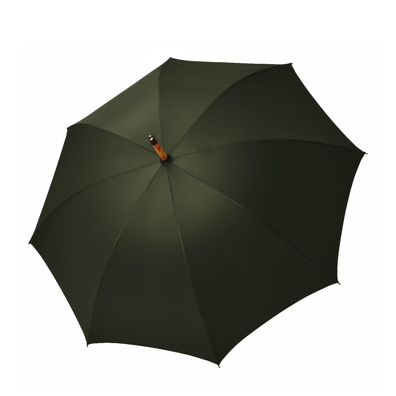 Oxford Carbonsteel Open-Close Doppler Manufaktur zelená 618/3