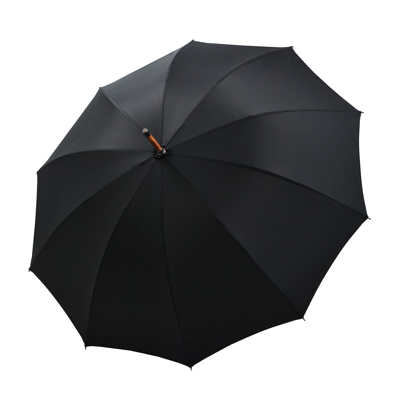 Oxford Carbonsteel Open-Close Doppler Manufaktur černá 618/8