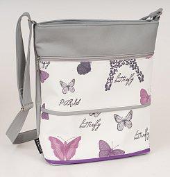 Dámská kabelka LUCINA butterfly fda5b7106dc